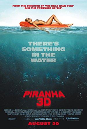 Piranha 3d 2010