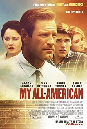 My All-american