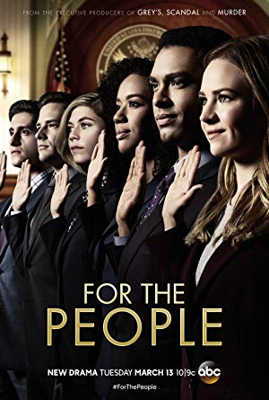 For The People: Season 2