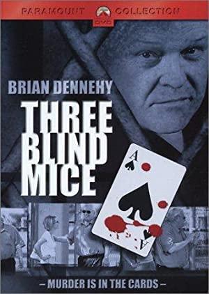 Three Blind Mice 2001