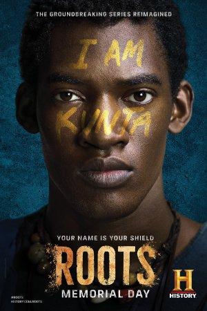 Roots (2016): Season 1