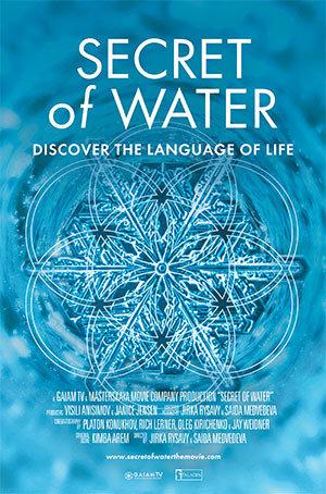 Secret Of Water