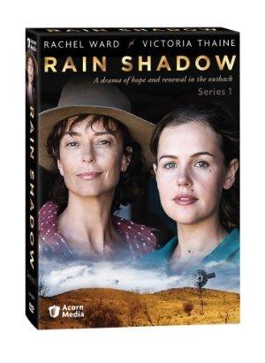 Rain Shadow: Season 1