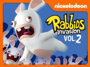 Rabbids Invasion: Season 3