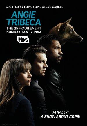 Angie Tribeca: Season 3