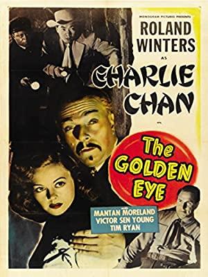 The Golden Eye