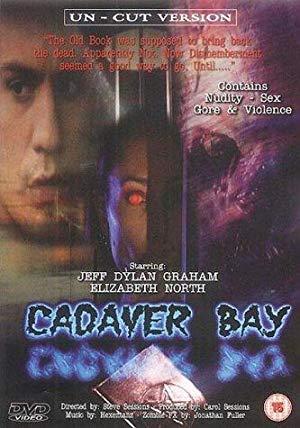Cadaver Bay