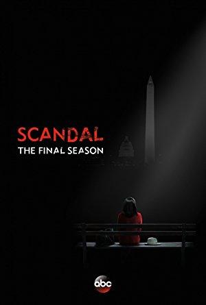 Scandal: Season 7