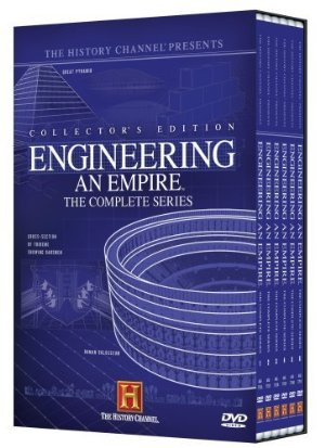 Engineering An Empire: Season 1