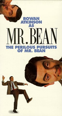 Mr. Bean Series 1990–1995