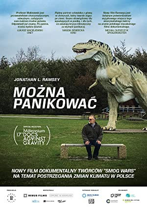 Mozna Panikowac