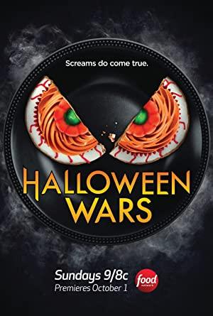 Halloween Wars: Season 10