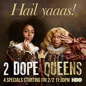 2 Dope Queens: Season 1