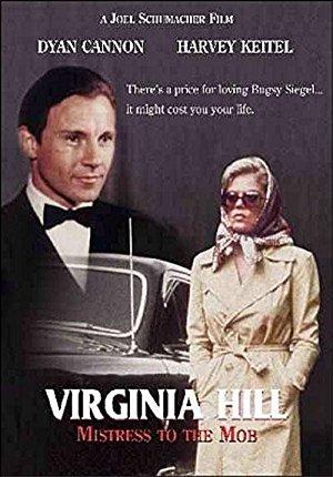 Virginia Hill