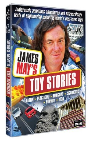Toy Stories: Season 1