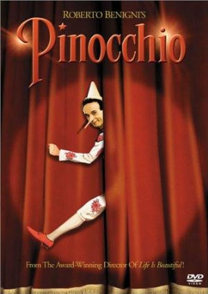 Pinocchio 2002