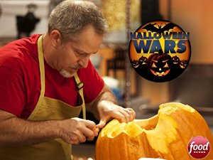 Halloween Wars: Season 7