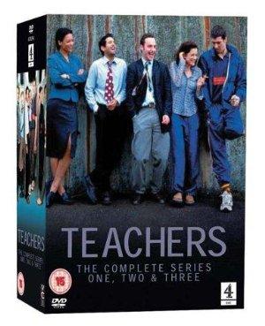 Teachers: Season 4