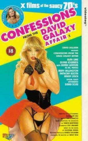 Confessions From The David Galaxy Affair