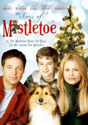 The Sons Of Mistletoe