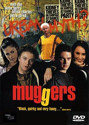 Muggers