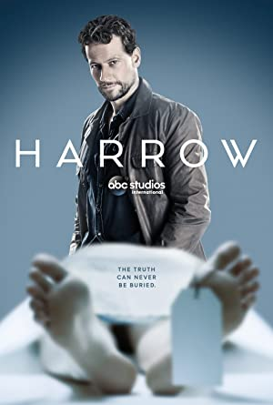 Harrow: Season 3