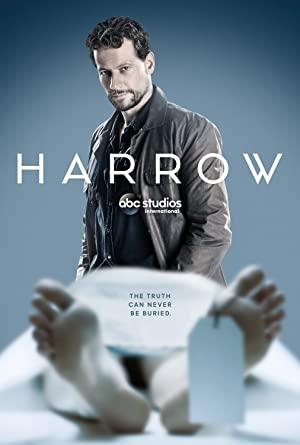 Harrow: Season 2