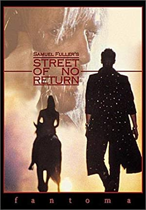 Samuel Fuller's Street Of No Return