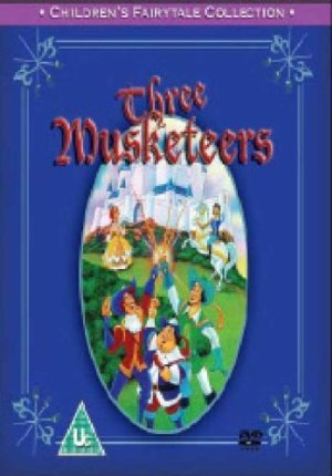 The Three Musketeers (1992)