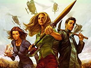 Buffy The Vampire Slayer: Season 8 Motion Comic