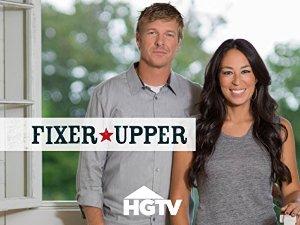 Fixer Upper: Season 2