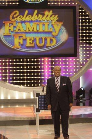 Celebrity Family Feud: Season 2