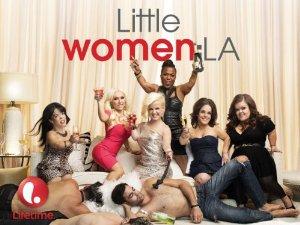 Little Women: La: Season 4