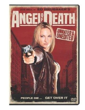 Angel Of Death (2009)