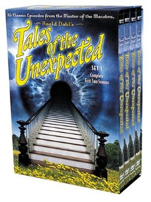 Tales Of The Unexpected: Season 9