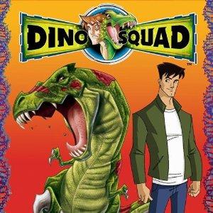 Dino Squad: Season 2