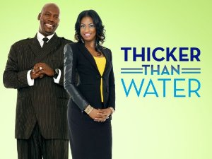 Thicker Than Water: The Tankards: Season 3