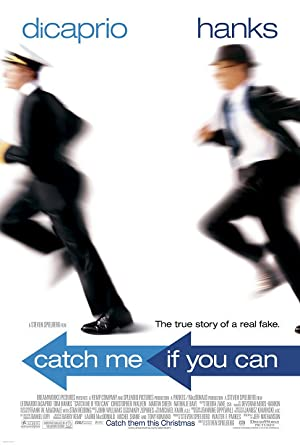 Catch Me If You Can 2020