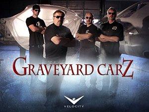 Graveyard Carz: Season 6