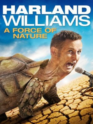 Harland Williams: A Force Of Nature