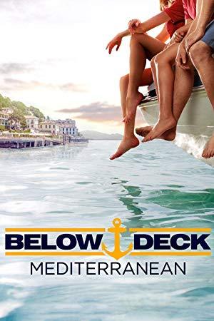 Below Deck Mediterranean: Season 4