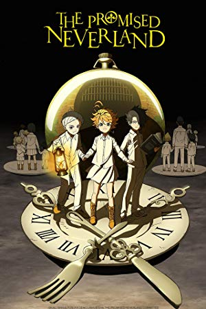 The Promised Neverland (dub)