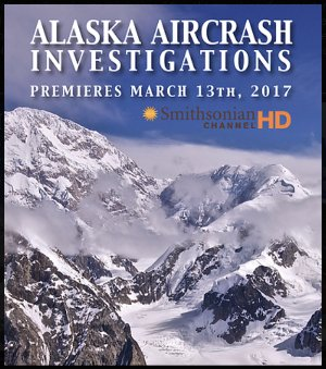 Alaska Aircrash Investigations: Season 1