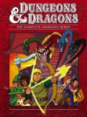 Dungeons & Dragons: Season 3