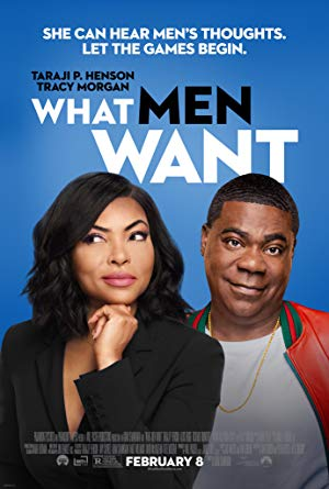 What Men Want