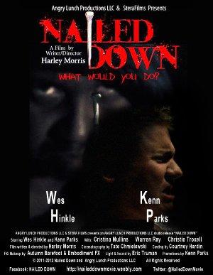 Nailed Down