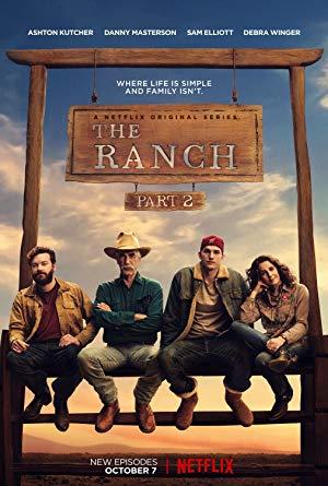The Ranch: Season 4