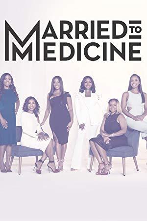 Married To Medicine: Season 7