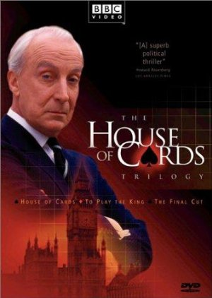 House Of Cards (1990): Season 3