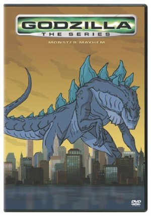 Godzilla: The Series: Season 2